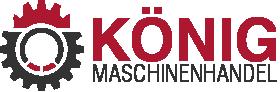 König Maschinenhandel GmbH